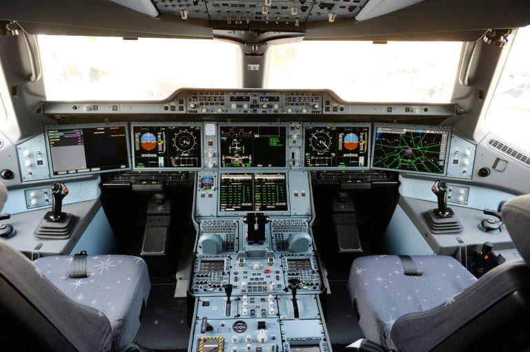 Transporte aéreo mundial vai precisar de 250 mil pilotos